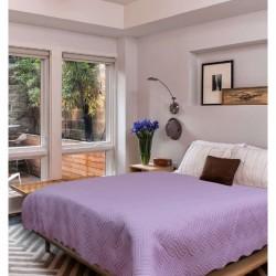 Ултрасоник шалте в лилаво