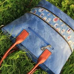 Пролетни, но универсални съвети за твоята дамска чанта