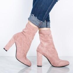 Обувки на висок ток - въпрос на вкус