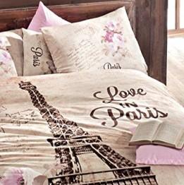 Спални комплекти от памук Ранфорс