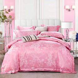 Спални комплекти от сатениран памук