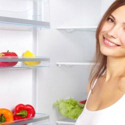 Как да подреждате храната в домашния хладилник