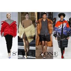 Модни якета 2017