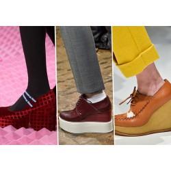 Обувки за капризното време
