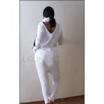 Дамски комплект с потур и блуза