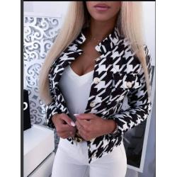 Шушляково дамско яке