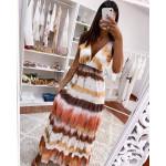 Памучна рокля от Италия