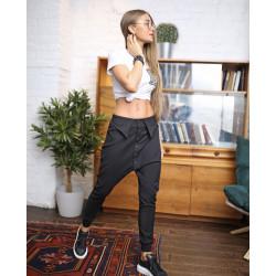 Елегантен панталон-потур