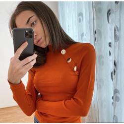 Ежедневна дамска блузка