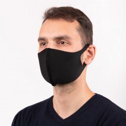 1 бр - Неопренова маска за многократна употреба - NRP - НАЛИЧНО