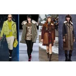 Какво ще бъде на мода през зимния сезон на 2017 година?