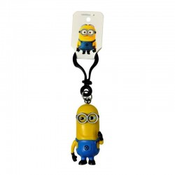 Ключодържател DESPICABLE ME 3D Minion Tim Keyring