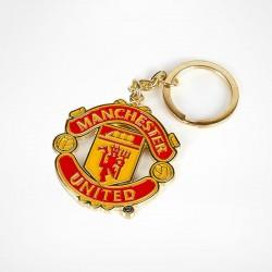 Ключодържател MANCHESTER UNITED Key Ring Crest
