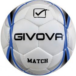 Футболна Топка GIVOVA Match 0210