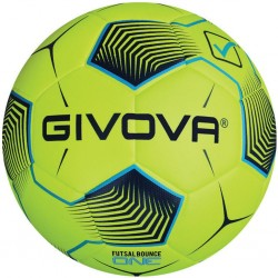 Топка за Футзал GIVOVA Futsal Bounce One 1924