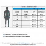 Мъжки Клин GIVOVA Bermuda Skin 0002