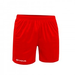 Мъжки Къси Панталони GIVOVA Pantaloncino One 0012
