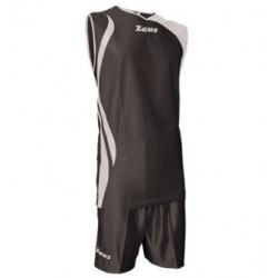 Баскетболен Екип ZEUS Kit Saetta 1416