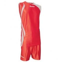 Баскетболен Екип ZEUS Kit Saetta 0616