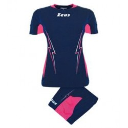 Дамски Волейболен Екип ZEUS Kit Volley Donna Tuono 0120