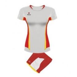 Дамски Волейболен Екип ZEUS Kit Volley Donna Tuono 160609