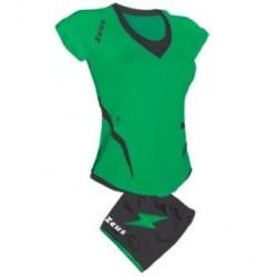 Дамски Волейболен Екип ZEUS Kit Manila 1114
