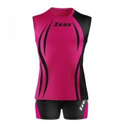 Дамски Волейболен Екип ZEUS Kit Klima 2014