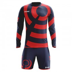 Футболен Екип ZEUS Kit Ring 0106