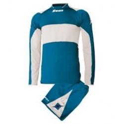 Футболен Екип ZEUS Kit Boca 0216