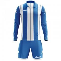 Детски Футболен Екип ZEUS Kit Pitagora 0216