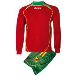 Детски Футболен Екип ZEUS Kit Mercurio 061109