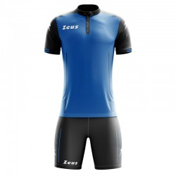 Детски Футболен Екип ZEUS Kit Aquarius 0214