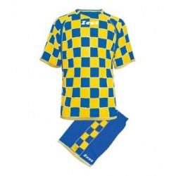 Футболен Екип ZEUS Kit Kroazia 0209
