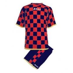 Детски Футболен Екип ZEUS Kit Kroazia 0106