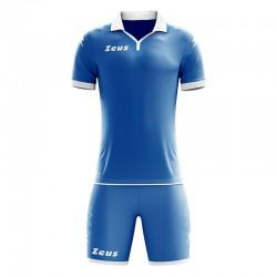 Детски Футболен Екип ZEUS Kit Scorpion 0216