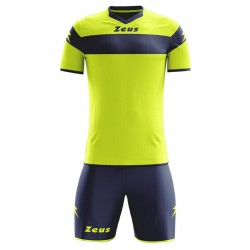 Детски Футболен Екип ZEUS Kit Apollo 1701