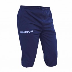 Мъжки Панталони GIVOVA 3/4 Pinocchietto Givova One 0004
