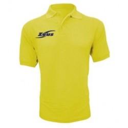 Мъжка Тениска ZEUS Polo Basic M/C