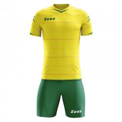 Детски Футболен Екип ZEUS Kit Omega