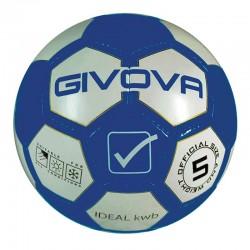 Футболна Топка GIVOVA Pallone Ideal KWB 0203