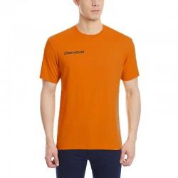 Мъжка Тениска GIVOVA T-Shirt Fresh 0028