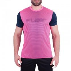 Мъжка Тениска FLAIR Double Training T-shirt