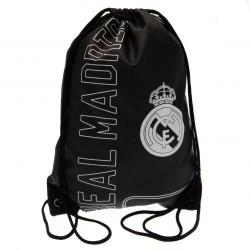 Чанта REAL MADRID Gym Bag BLK