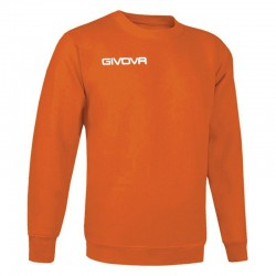 Мъжка Блуза GIVOVA Maglia Givova One 0001