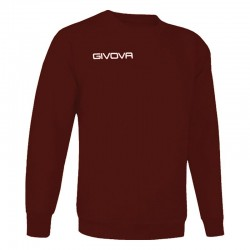 Мъжка Блуза GIVOVA Maglia Givova One 0008
