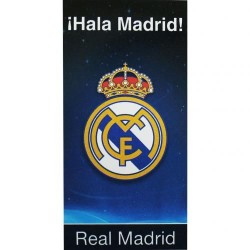 Кърпа REAL MADRID Towel BL