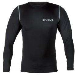 Детска Блуза GIVOVA Running Corpus 3 0010
