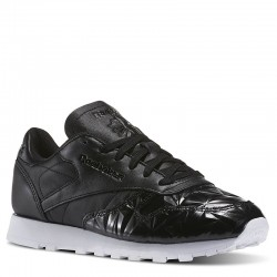 Детски Маратонки REEBOK CLassic Leather Hype Metallic Trainers