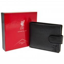 Портфейл LIVERPOOL Leather Wallet