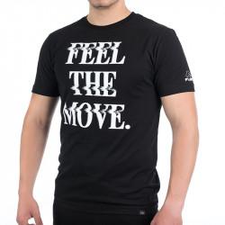Мъжка Тениска FLAIR FTM Chanel T-Shirt
